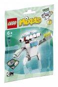 LEGO Mixels serie 8 Tuth 41571