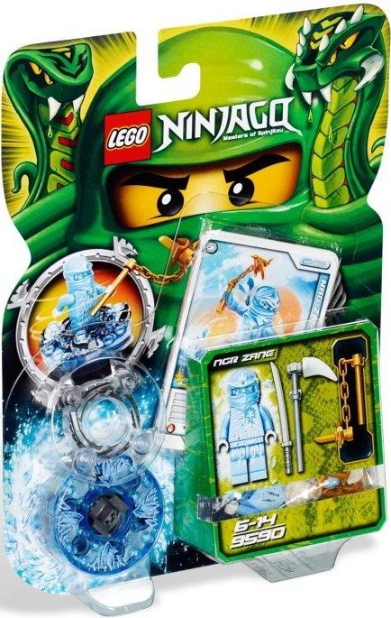 lego ninjago spel online