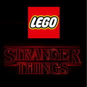 LEGO Stranger Things *Ny*