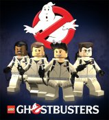 LEGO Ghostbusters *Ny*
