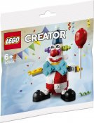 LEGO Birthday Clown 30565