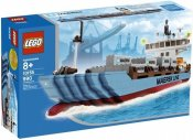 LEGO Exclusives Maersk Container Ship 10155