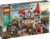 Kingdoms Tornerspel 10223