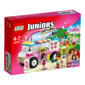 LEGO Juniors Emmas glassbil 10727