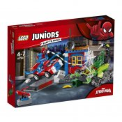 LEGO Juniors Spider-Man vs. Scorpion Gatustrid 10754