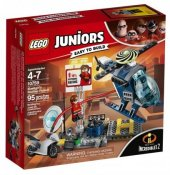 LEGO Juniors Elastigirls Rooftop Pursuit 10759