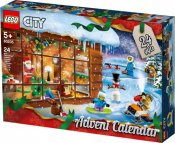 LEGO City Adventskalender 2019 60235