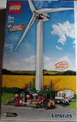 LEGO City Vestas Wind Turbine 4999