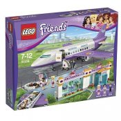 LEGo Friends Heartlake City Airport 41109