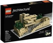 LEGO Architecture Fallingwater limited 21005
