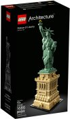 LEGO Architecture Statue of Liberty 21042