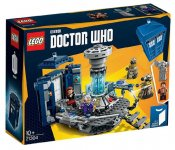 LEGO Skadad Ask Doctor Who SK21304