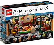 LEGO Ideas Central Perk Vänner 21319