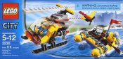 LEGO Airline Promotional Set 2230