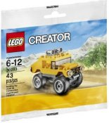 LEGO Creator Off-Road 30283