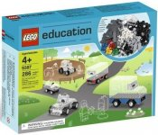 LEGO Education Hjulset från 4år 9387