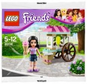 LEGO Friends Ice Cream Stand 30106
