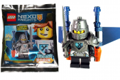 LEGO Nexo Knights Robin and Jet pack 271714