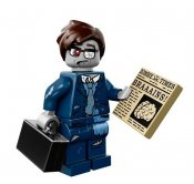 LEGO Zombie Businessman 710109