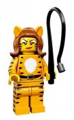 LEGO Tiger Woman 710106