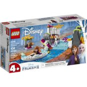LEGO Disney 4+ Annas kanotexpedition 41165