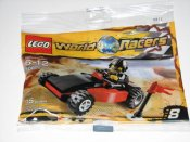LEGO World Racers Buggy 30032