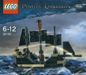 Pirates Specialpåse Mini Black Pearl 30130