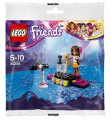LEGO specialpåse Friends Pop Star 30205