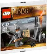 The Hobbit specialpåse Gandalf vid Dol Guldur 30213