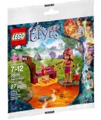 LEGO Elves Azaris Magic Fire 30259