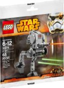 LEGO Star Wars AT-DP 30274