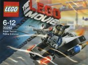 LEGO The Movie specialpåse Super Secret Police Enforcer 30282