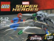 LEGO Super Heroes Spider-Man Super Jumper 30305