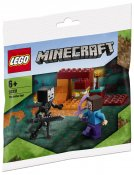 LEGO Minecraft The Nether Duel 30331
