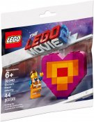 LEGO The Movie 2 Emmets Piece Offering 30340