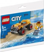 LEGO City Strandbuggy 30369