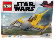 LEGO Star Wars Naboo Starfighter 30383