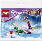 LEGO Friends Snowboard Tricks 30402