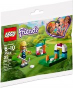 LEGO Friends Stephanies Hockey träning 30405