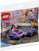 LEGO Friends Emmas Bumper Cars 30409