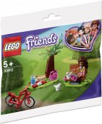 LEGO Friends Parkpicknick 30412