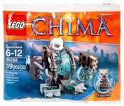 LEGO Chima Ice Bear 30256