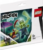 LEGO Hidden Side Chef Enzos Haunted Hotdogs 30463