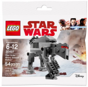 LEGO First Order Heavy Assault Walker 30497