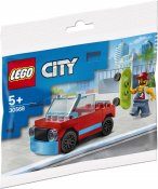 LEGO City Skateboardåkare 30568