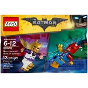 LEGO Batman Movie specialpåse Disco Batman Tears of Batman 30607