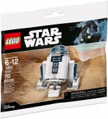 LEGO Star Wars Polybag R2-D2 30611