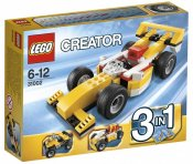 LEGO Creator Superracerbil 31002