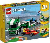 LEGO Creator Racerbilstransport 31113