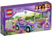 Friends Cabriolet 3183